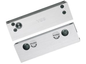 YGS-600-S5W系列伟德官方开户(伟德平台直营)上下无框电插锁