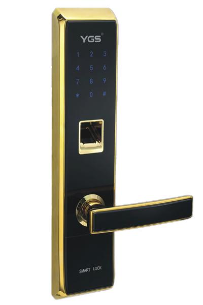 伟德官方开户指纹密码锁
