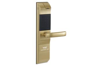 YGS-8857-FM伟德官方开户(伟德平台直营)指纹密码锁