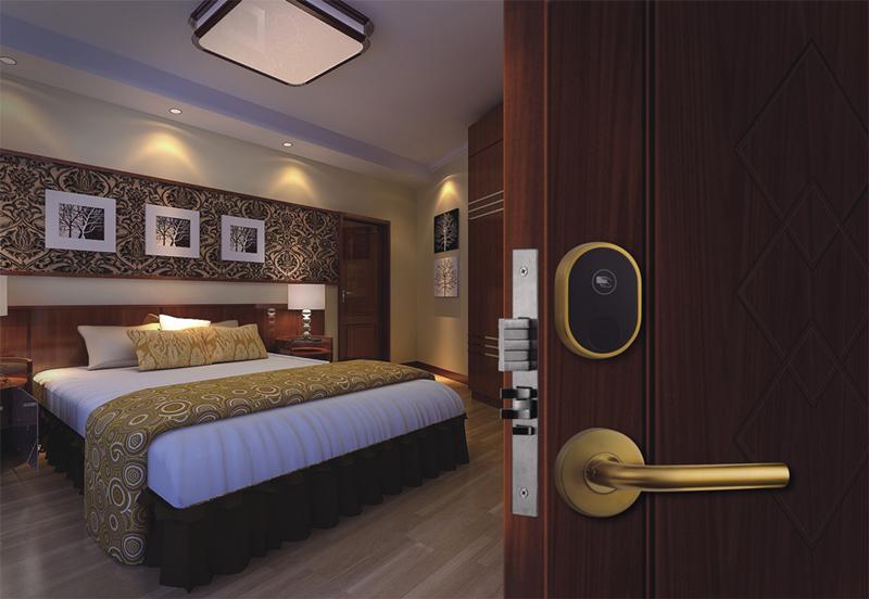 YGS-9902伟德官方开户酒店锁