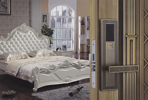 YGS-9917酒店锁