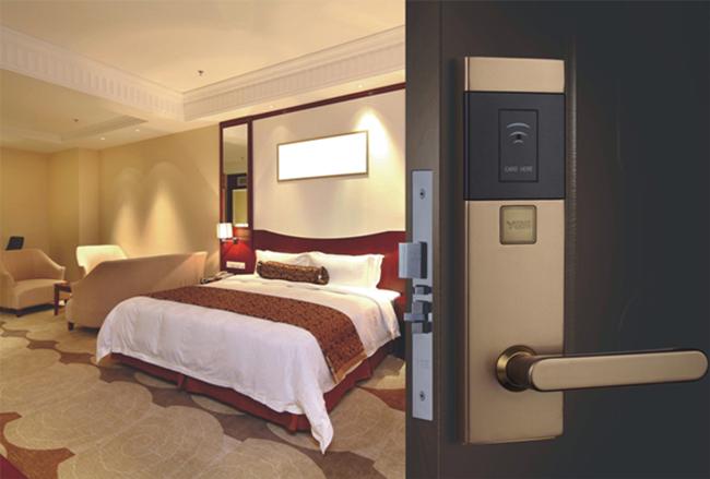 YGS-9910酒店锁
