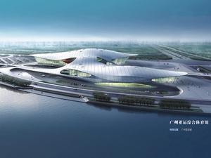 广州亚运会 YGS伟德官方开户锁业成功案例