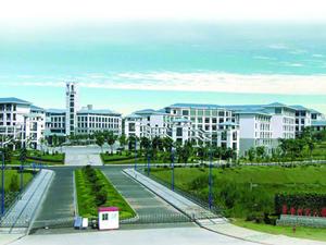 华南师范大学南海校区 YGS伟德官方开户锁业成功案例